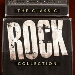 The Classic Rock Collection CD - CDBSP3376