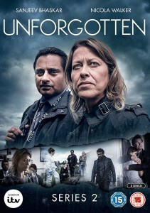 Unforgotten: Season 2 DVD - L2EDVD0943