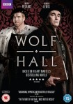 Wolf Hall: Season 1 DVD - LBBCDVD4025