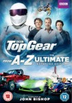 Top Gear: From A-Z - The Ultimate Extended Edition DVD - LBBCDVD4178