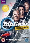 Top Gear: Greatest Hits DVD - LBBCDVD4093