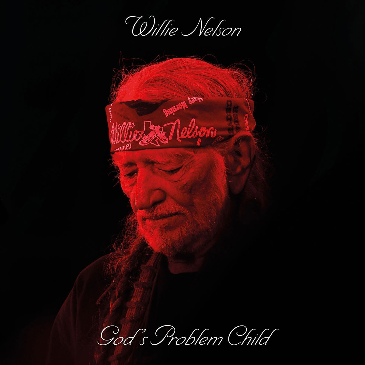 Willie Nelson - God's Problem Child VINYL - 88985415741