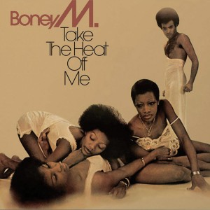 Boney M. - Take the Heat Off Me VINYL - 88875081091