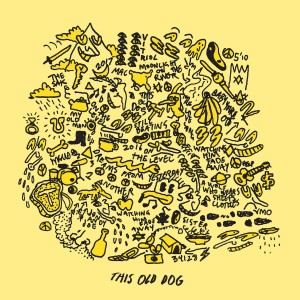 Mac DeMarco - This Old Dog VINYL - CT260LP