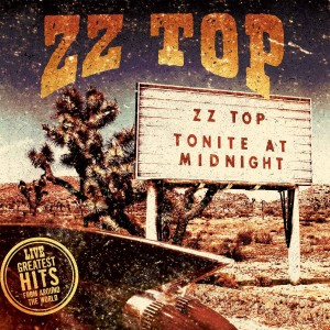 ZZ Top - Live - Greatest Hits From Around the World VINYL - 9029699219
