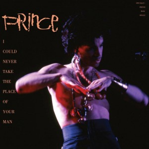 Prince - I Could Never Take The Place Of Your Man (RSD 2017) VINYL - 7599207280