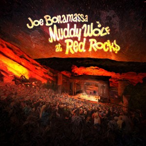 Joe Bonamassa - Muddy Wolf At Red Rocks VINYL - 819873011552