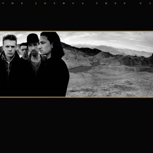 U2 - The Joshua Tree CD - 06025 5748414