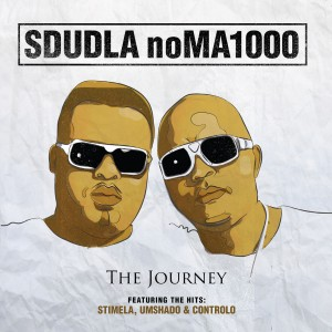 Sdudla Noma1000 - The Journey CD - GS 170401