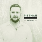 Pietman Peter Mitchell - You And I CD - PMCD02700836033