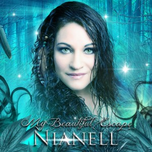 Nianell - My Beautiful Escape CD - NIA108