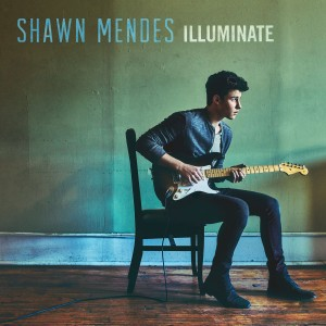 Shawn Mendes - Illuminate (Deluxe) CD - 06025 5761107