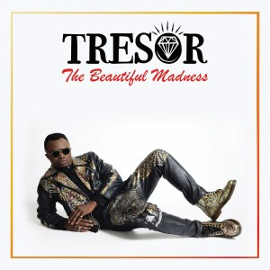 TRESOR - The Beautiful Madness CD - CDRBL 880
