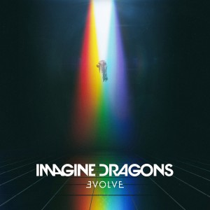 Imagine Dragons - Evolve CD - 06025 5768086