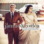 Jannie En Corlea - Unforgettable CD - CDJUKE 176