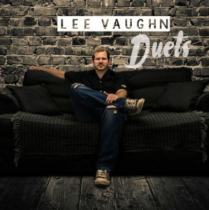 Lee Vaughn - Duets CD - LVE004
