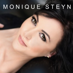 Monique Steyn - Mosaiek CD - CDJUKE 146