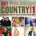 Hot Country Vol. 1 CD - CDBSP3378
