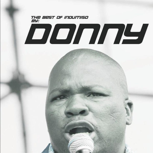 Donny - The Best Of CD - CDZUZ 040
