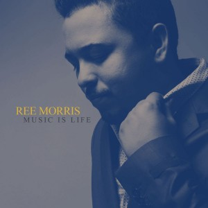 Ree Morris - Music Is Life CD - SLCD 1704
