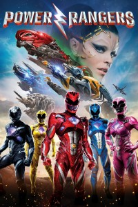 Power Rangers DVD - 04248 DVDI
