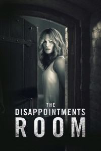 The Disappointments Room DVD - 04249 DVDI