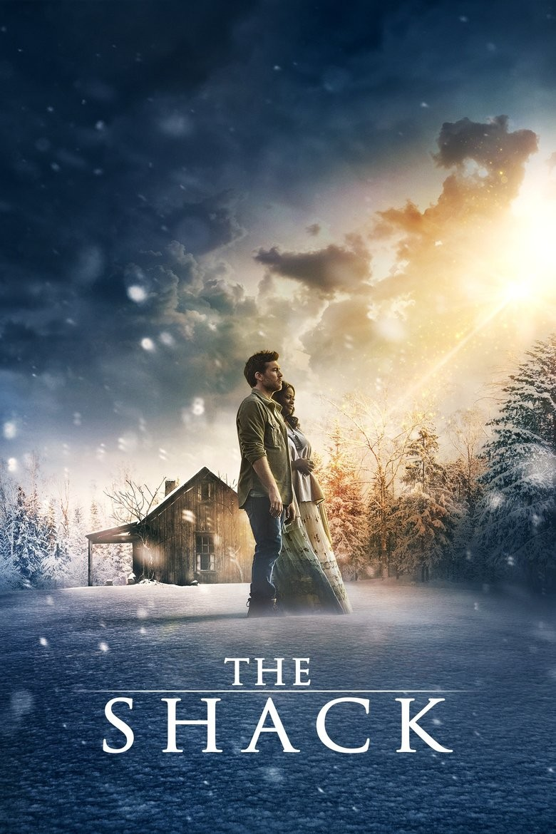The Shack DVD - 04250 DVDI