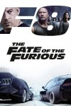 The Fast And The Furious 8: The Fate of the Furious DVD - 592557 DVDU