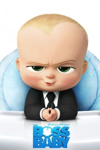 The Boss Baby DVD - 65366 DVDF