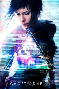 Ghost in the Shell DVD - EN147068 DVDP