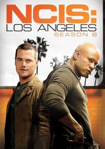 NCIS: Los Angeles: Season 8 DVD - EU146302 DVDP