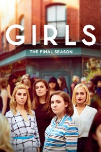 Girls: Season 6 DVD - Y34608 DVDW