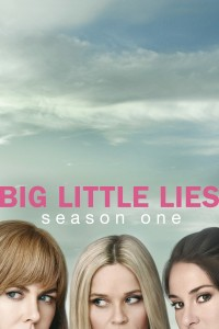 Big Little Lies: Season 1 DVD - Y34623 DVDW