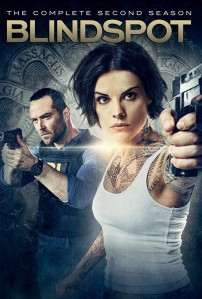 Blindspot: Season 2 DVD - Y34653 DVDW