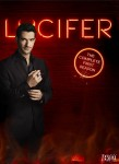 Lucifer: Season 1 DVD - Y34711 DVDW