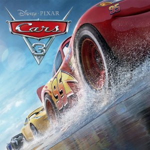 Cars 3 (Original Motion Picture Soundtrack) CD - 00500 8734824