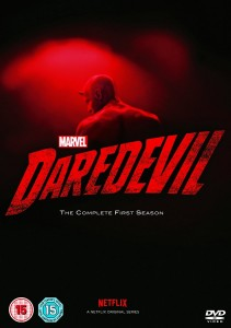 Marvel's Daredevil: Season 1 DVD - 10227737