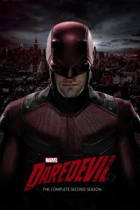 Marvel's Daredevil: Season 2 DVD - 10227738
