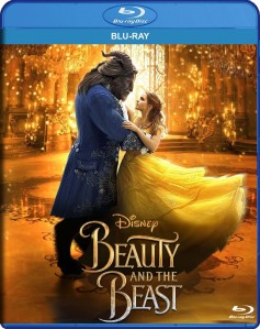 Beauty and the Beast Blu-Ray - 10227581