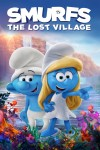 Smurfs: The Lost Village DVD - 10227620