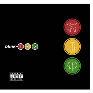 Blink-182 - Take off Your Pants and Jacket VINYL - 06025 5700514