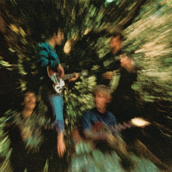 Creedence Clearwater Revival - Bayou Country VINYL - 00252 1883871