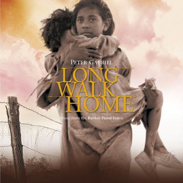 Peter Gabriel - Long Walk Home: Music from the Rabbit-Proof Fence VINYL - 08841 0800518