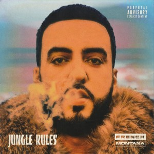 French Montana - Jungle Rules CD - CDEPC7187