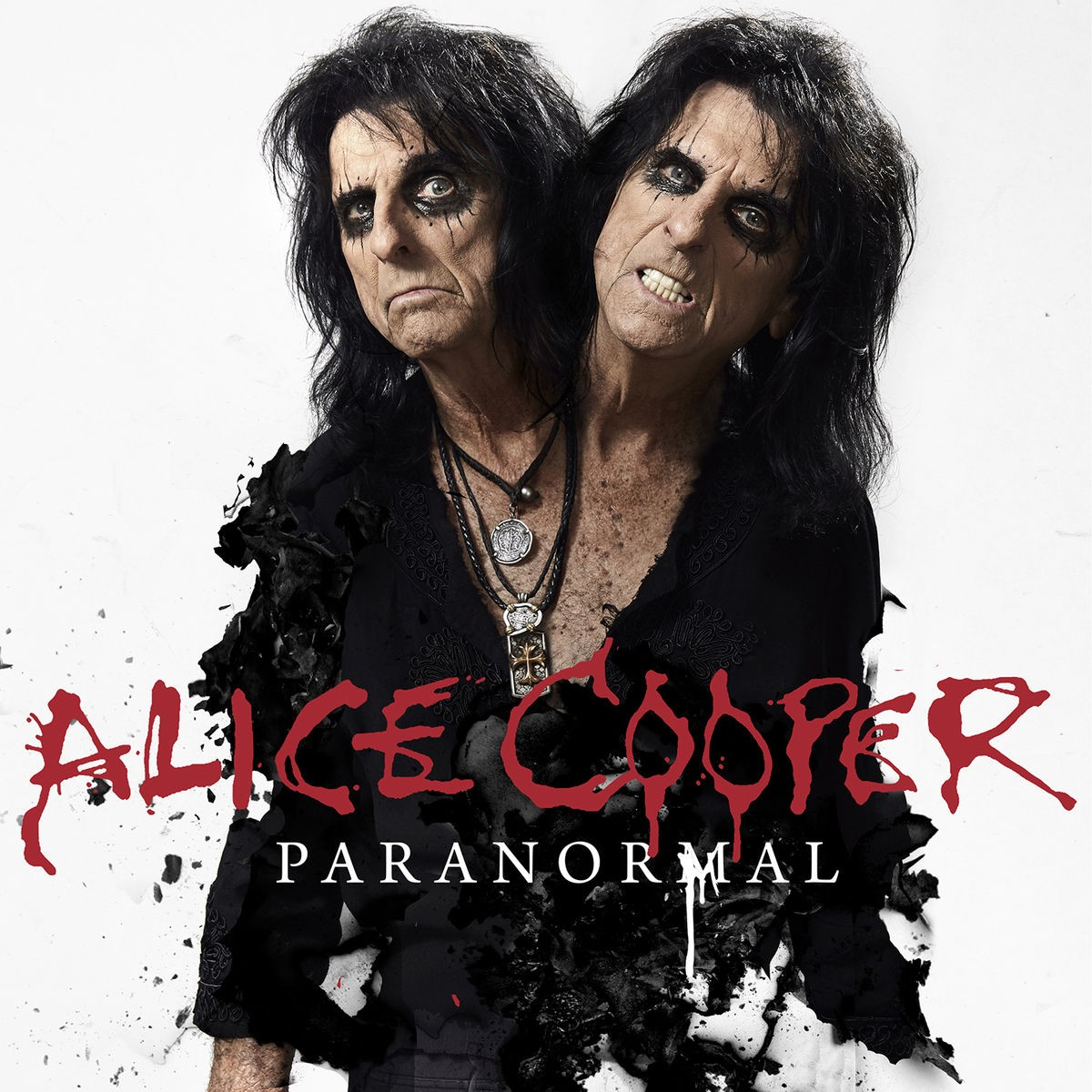 Alice Cooper - Paranormal CD - 0212146EMU