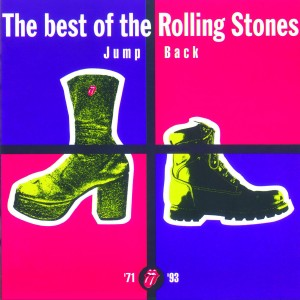 The Rolling Stones - Jump Back - The Best of the Rolling Stones '71 - '93 (Remastered 2009) CD - 06025 2710209