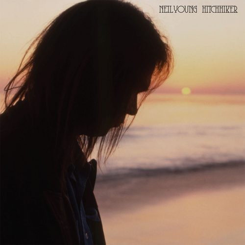 Neil Young - Hitchhiker VINYL - 9362491261