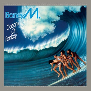 Boney M. - Oceans of Fantasy VINYL - 88985409241