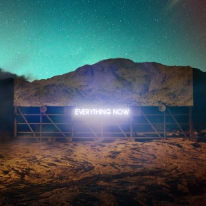 Arcade Fire - Everything Now (Night Version) VINYL - 88985447861