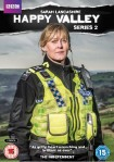 Happy Valley: Season 2 DVD - LBBCDVD4108